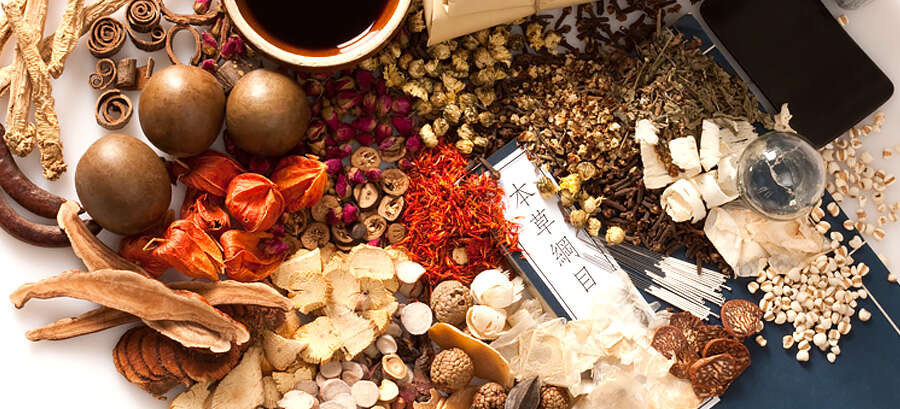 Knowledge of Traditional Chinese Herbal Medicine.